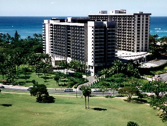 Honolulu resort fees